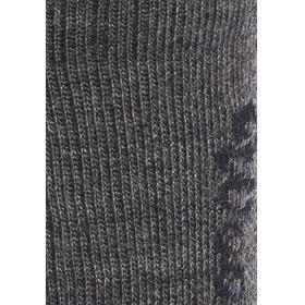 Woolpower Logo 400 - Chaussettes - gris
